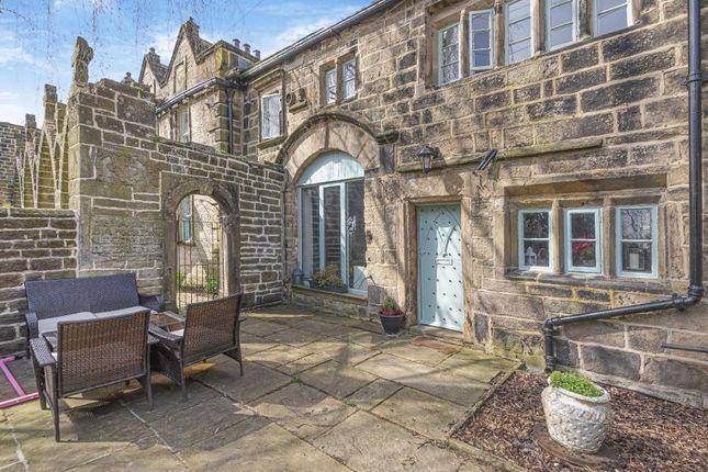 2 bed property for sale in St. Ives Estate, Harden, Bingley BD16