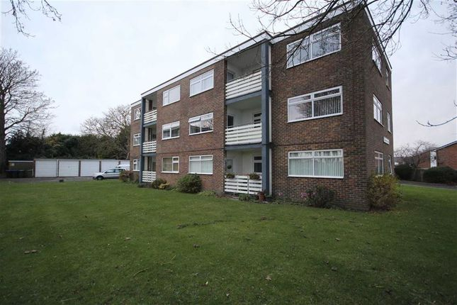Thumbnail Flat for sale in Chatsmore House, Goring Street, Goring By Sea, Worthing, West Sussex