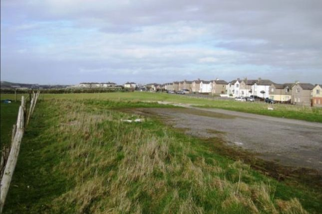 Thumbnail Land for sale in Site At Salterbeck Road, Harrington, Workington