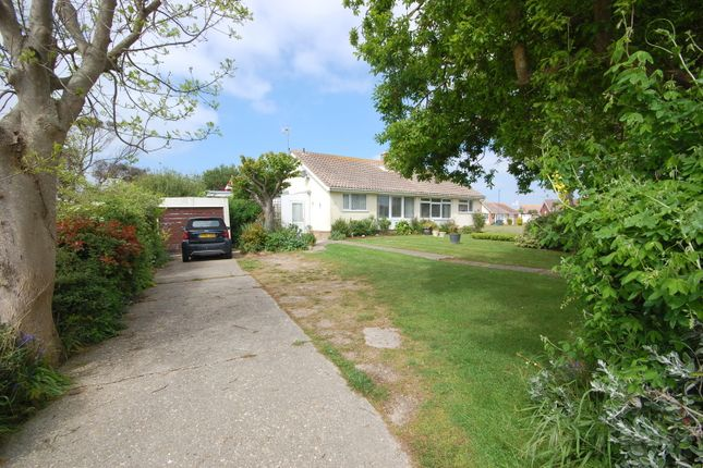 Thumbnail Semi-detached bungalow for sale in Kingsway, Selsey
