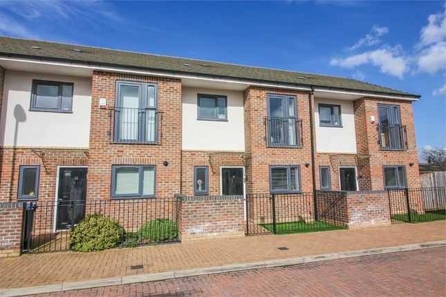 Thumbnail Terraced house for sale in Clifton Hatch, Harlow, Essex