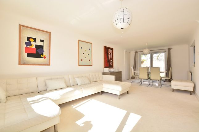 Thumbnail Bungalow for sale in Bramley Close, Three Bridges