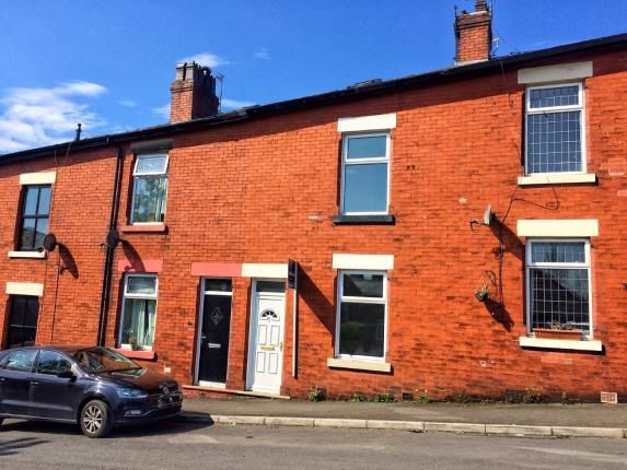 2 bed terraced house for sale in Higher Bank Street, Withnell, Chorley, Lancashire