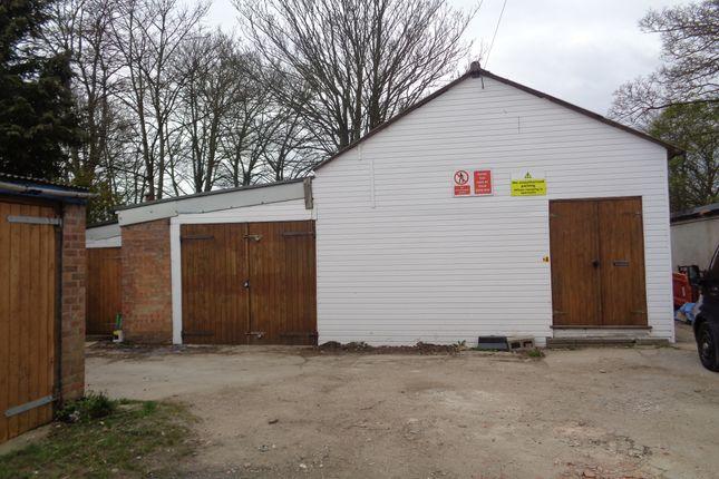 Land for sale in St John's Avenue, Bridlington