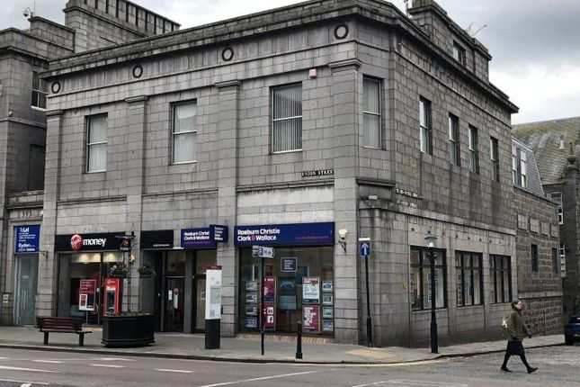 Thumbnail Office to let in Trinity Centre, Union Street, Aberdeen