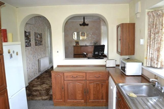 Kitchen Towards Breakfat Room