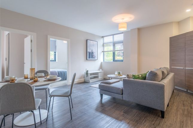 Thumbnail Flat to rent in Dawsons Square, Pudsey, West Yorkshire