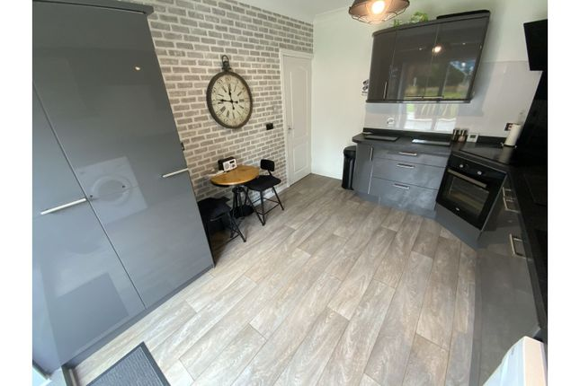 Thumbnail Detached house for sale in Duchy Drive, Paignton