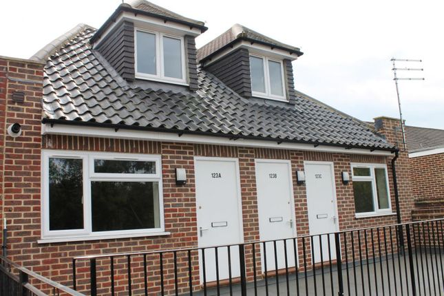 Thumbnail Flat to rent in London Road, East Grinstead