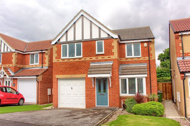 Thumbnail Detached house for sale in Briargate, Eston, Middlesbrough