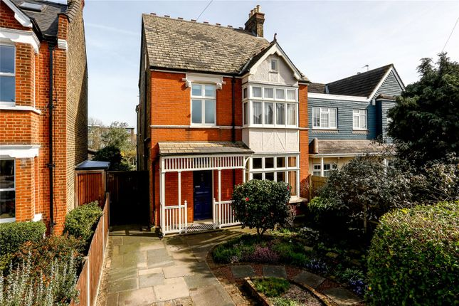 Thumbnail Detached house for sale in Pepys Road, London