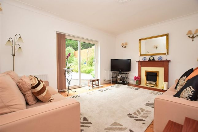 Thumbnail Detached bungalow for sale in Whitefield Avenue, Purley, Surrey