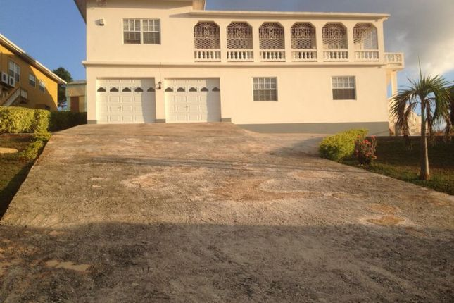 Thumbnail Villa for sale in Mandeville, Manchester, Jamaica