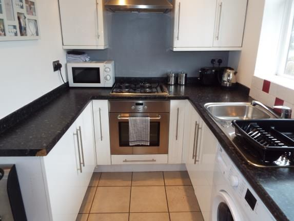 Kitchen 1 of Sedgemoor Road, Whitley, Coventry, West Midlands CV3