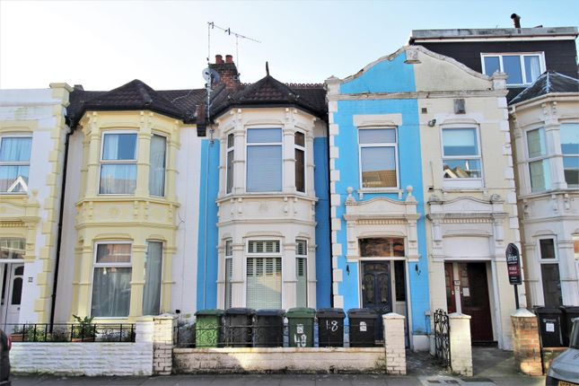 Thumbnail Property for sale in Festing Grove, Southsea