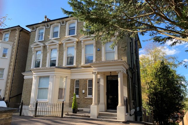 2 bed flat for sale in Uplands, London Road, Harrow-On-The-Hill HA1