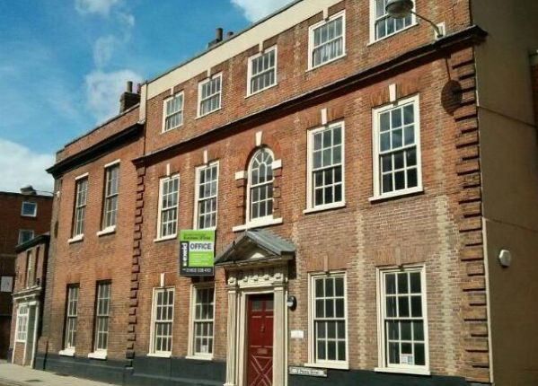 Office to let in Palace Street, Norwich