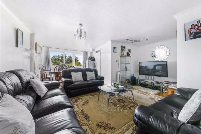 Thumbnail Flat for sale in Stayton Road, Sutton