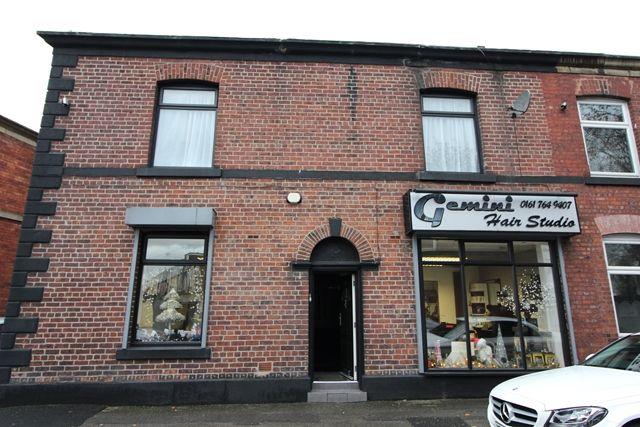 Thumbnail Flat to rent in Belbeck Street, Bury