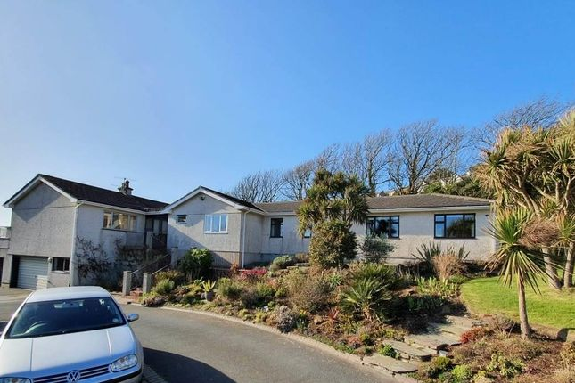 Thumbnail Detached bungalow to rent in Bradda Glen Close, Port Erin, Isle Of Man