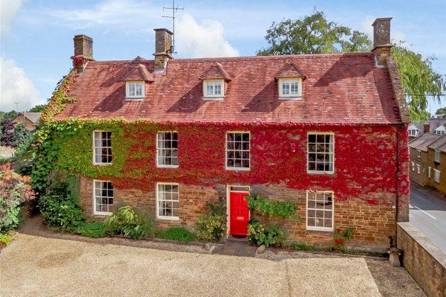 Thumbnail Detached house for sale in Lexton House, Middleton Cheney, Banbury, Oxfordshire