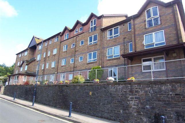 Thumbnail Flat for sale in Llys Hen Ysgol, Aberystwyth, Ceredigion