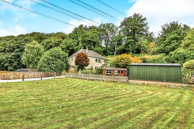 Thumbnail Detached house for sale in Hipperholme, Halifax