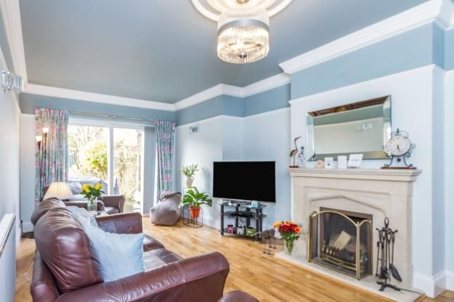 Lounge of Welford Road, Blaby, Leicester, Leicestershire LE8