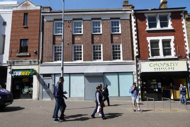 Thumbnail Retail premises to let in High Street, Sutton