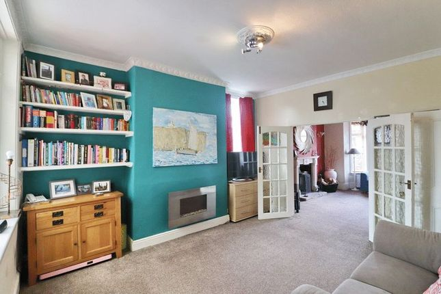 Sitting Room of Hazelhurst Road, Worsley, Manchester M28