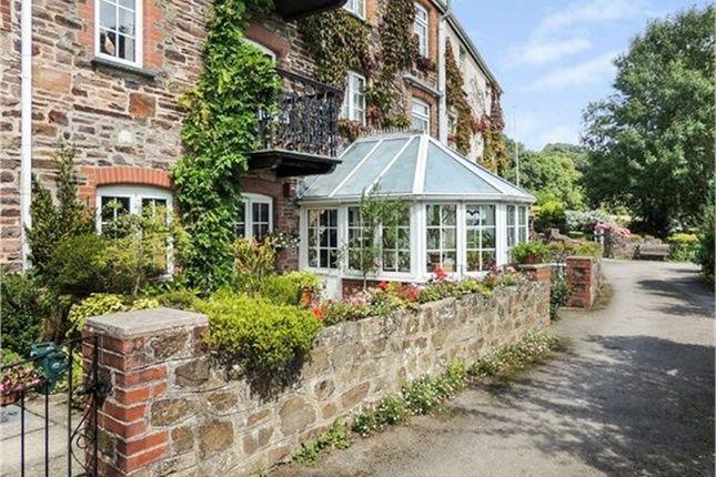Thumbnail Terraced house for sale in Bradiford, Bradiford, Barnstaple, Devon