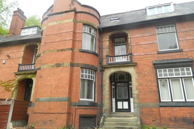 Thumbnail Flat to rent in Flat, Chorley New Road, Bolton