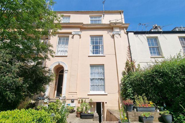 Thumbnail Flat for sale in Newport Terrace, Barnstaple