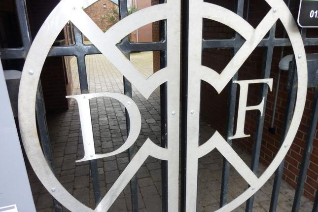 Thumbnail Flat to rent in Duplex, Derwent Foundry, 5 Mary Ann Street