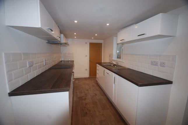 Thumbnail Flat to rent in Colomberie, St Helier