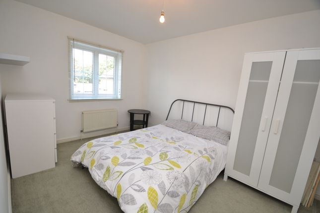 Thumbnail Town house to rent in Windmill Hill Lane, Derby