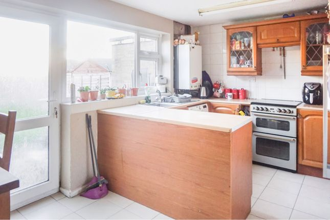 Kitchen/Diner of Daimler Close, Birmingham B36