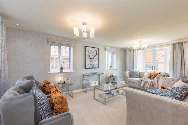 Lounge of Greenhill Gardens, Haywards Heath, West Sussex RH17