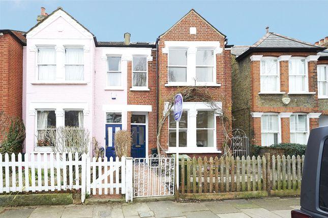 Thumbnail Semi-detached house to rent in Selwyn Avenue, Richmond, Surrey