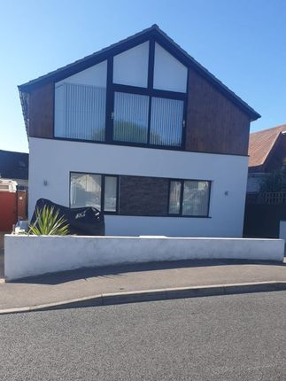 Thumbnail Property to rent in Sherwood Avenue, Whitecliff, Poole