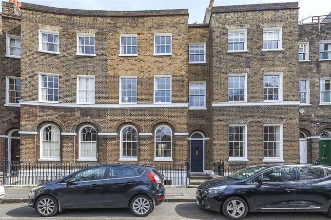 Thumbnail Terraced house for sale in Gloucester Circus, London