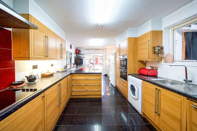 Thumbnail Terraced house for sale in Durban Road, London