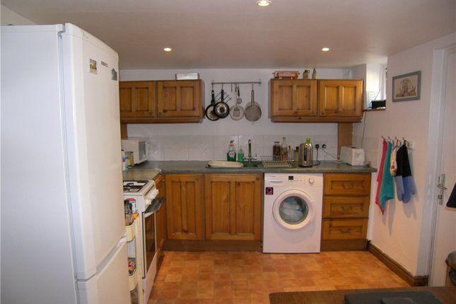 Kitchen Diner of Orchard Cottages, Nottingham Road, Belper DE56