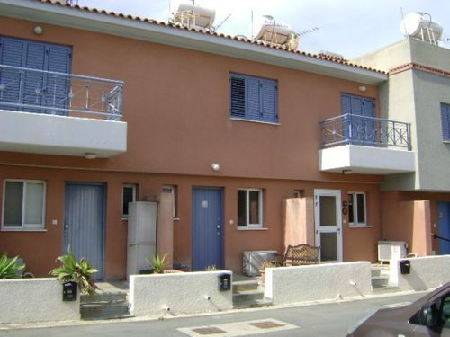 2 bed town house for sale in Kato Paphos, Tourist Location - 2 Bedroom Town House - Only €115, Cyprus