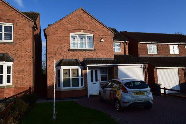 Thumbnail Property to rent in Veteran Close, Wootton, Northampton
