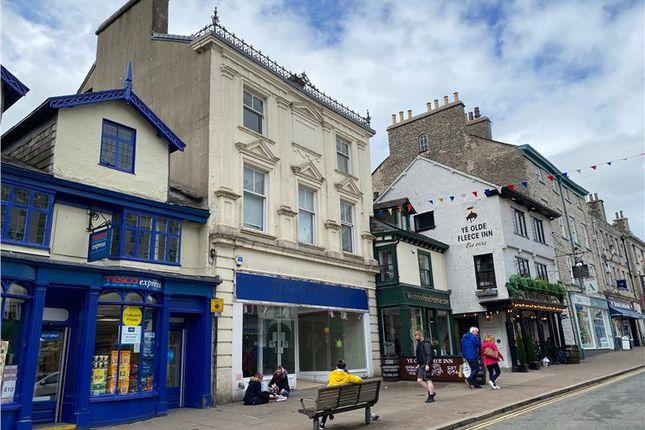Thumbnail Retail premises to let in 22 Highgate, Kendal, Cumbria