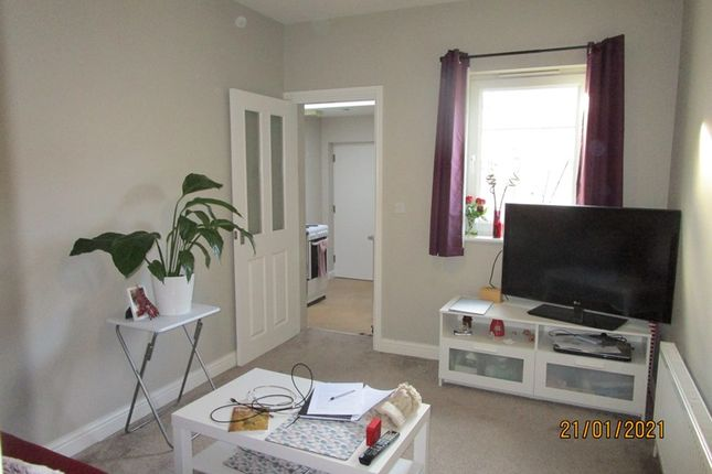 1 bed flat to rent in Peel St, Derby DE22