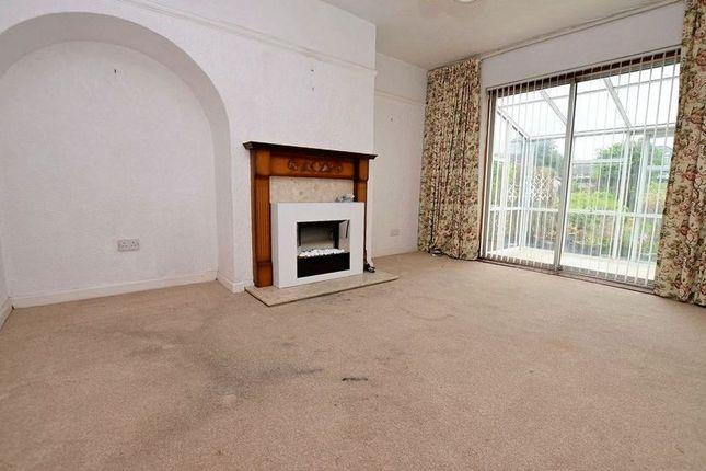 Sitting Room of Thompson Road, Bearwood, Smethwick B67