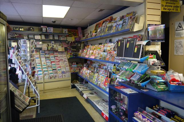 Thumbnail Property for sale in Newsagents DN19, North Lincolnshire