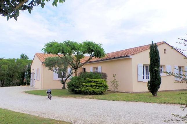 Thumbnail Property for sale in Nersac, Poitou-Charentes, France